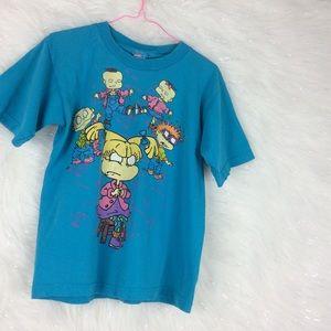 Vintage | Rugrats tshirt